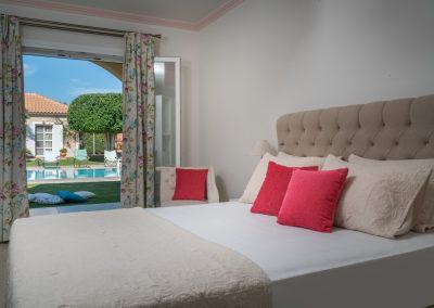 View of the holiday house interior | Aeolos Resort Studios Apartments, a boutique holiday destination at Kalamaki, Zakynthos (Zante), Ionian Sea, Greece