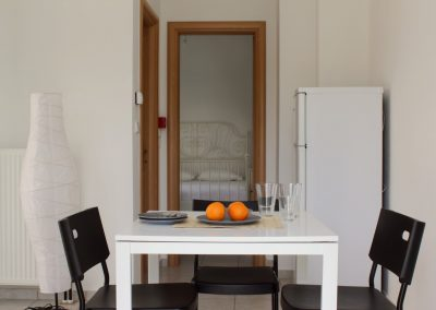 Apartment | Ithaca's Poem, summer holiday accommodation in the Ionian Sea island of Ithaca, Greece, home of Homer's Ulysses